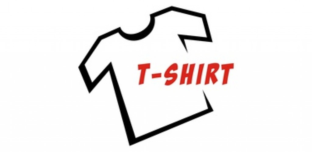 Bedrukte t-shirts inzetten als marketing