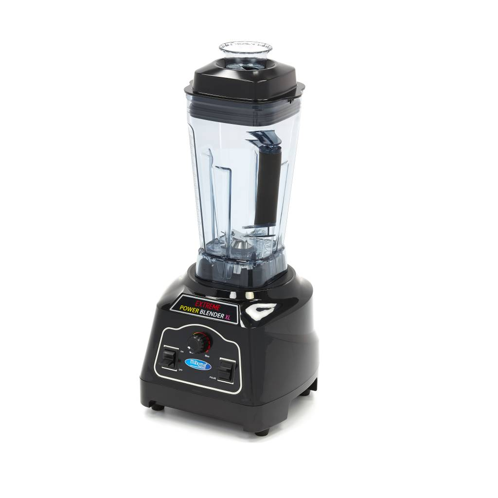 Maxima power blender